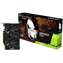 Gainward GeForce GTX 1650 D6 GHOST 4GB GDDR6