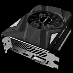 Gigabyte GeForce GTX 1650 SUPER OC 4G, 4GB GDDR6, PCI-E 3.0 (GV-N165SOC-4GD)