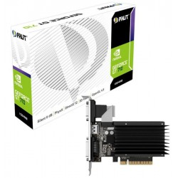 Palit GeForce GT 710 2GB GDDR3 (NEAT7100HD46H)