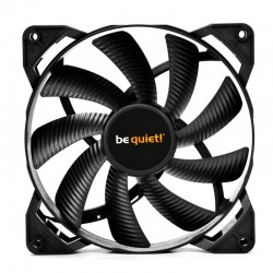 BE QUIET! Pure Wings 2 (BL081) 120mm 4-pin PWM high speed ventilator