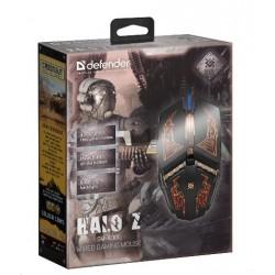 Defender Halo Z GM-430L, USB, žična