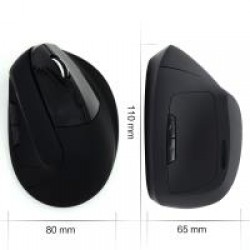 Ewent Wireless Ergonomic Vertical (EW3158)