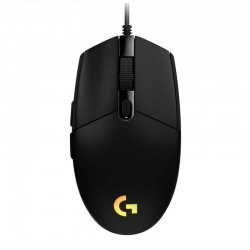 Logitech G102 LIGHTSYNC gaming optična