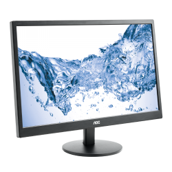 AOC E2470SWH LED monitor