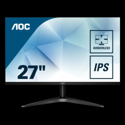 AOC IPS monitor 27B1H
