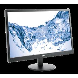 AOC E2470SWH LED monitor