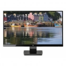 HP IPS monitor 27w