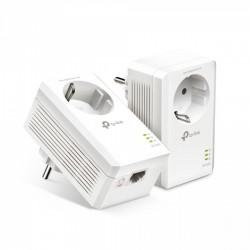 TP-LINK TL-PA7017P Kit AV1000 Gigabit powerline adapter z vtičnico