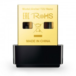TP-LINK Archer T2U Nano AC600 USB brezžična mrežna kartica