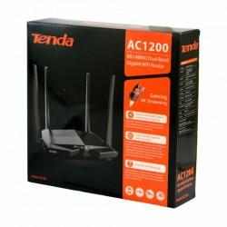 Tenda AC10U 1200MB brezžični usmerjevalnik AC wave2 Giga Dual-Band