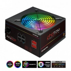 Chieftec Photon Series 750W RGB ATX modularni napajalnik (CTG-750C-RGB)