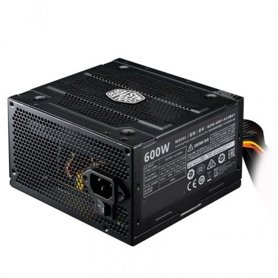 Cooler Master ELITE V3 230V 600W ATX napajalnik (MPW-6001-ACABN1-EU)