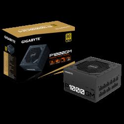 Gigabyte P1000GM 1000W GOLD modularni napajalnik