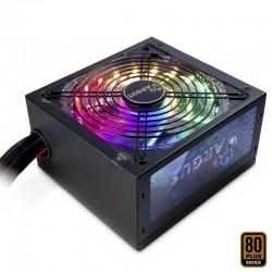 Inter-Tech Argus RGB-600W CM II 80 Plus Bronze ATX napajalnik