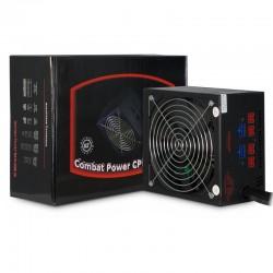 Inter-Tech CPM-550W II ATX 2.31 napajalnik