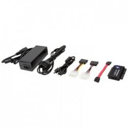 Čitalec diskov USB/IDE-SATA LogiLink AU0006D