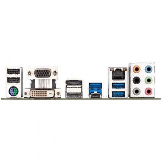 Gigabyte B460M D3H, LGA1200, mATX