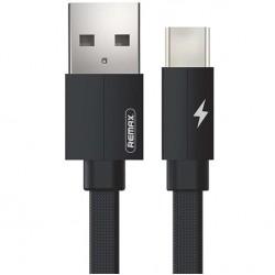 Kabel REMAX RC-094a USB-USB Type-C 2.4A, 2m