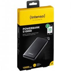 Polnilna baterija Intenso S 10000mAh