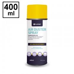 Kompresiran zrak za čiščenje Platinet, 400ml (PFS 5130)