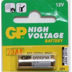 GP baterija alkalna GP23A 12V