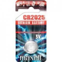 Baterija Maxell CR2025