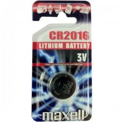 Baterija Maxell CR2016