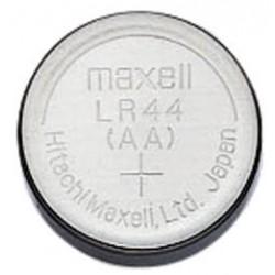 Maxell Baterija LR44, 2 kosa