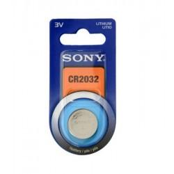 Baterija Sony CR2032