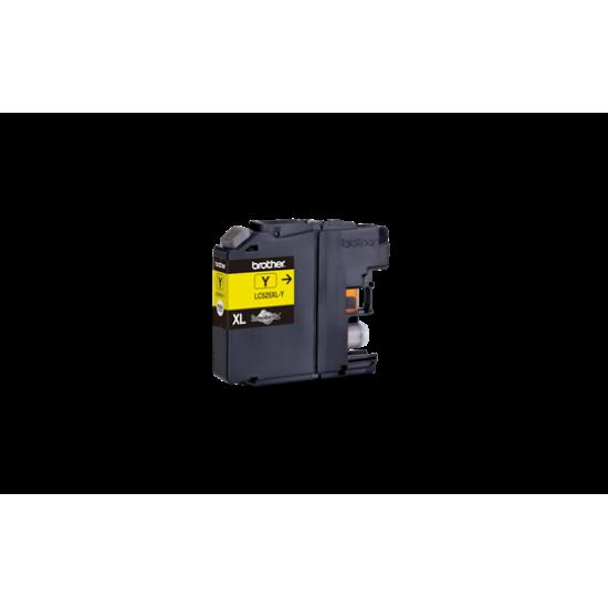Brother kartuša LC-525XL Yellow