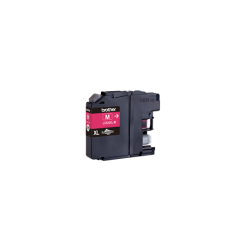Brother kartuša LC-525XL Magenta