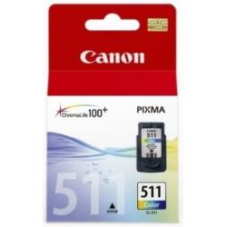 Canon kartuša CL-511