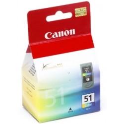 Canon kartuša CL-51