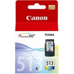 Canon kartuša CL-513