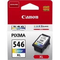 Canon kartuša CL-546XL