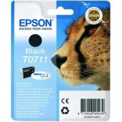 Epson kartuša T0711 BK
