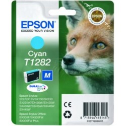 Epson kartuša T1282 Cyan