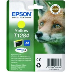 Epson kartuša T1284 Yellow