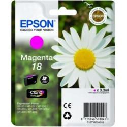 Epson kartuša T1803 Magenta