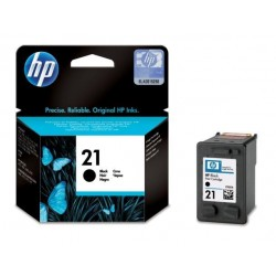 HP kartuša 21 (C9351AE)
