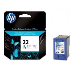 HP kartuša 22 (C9352AE)