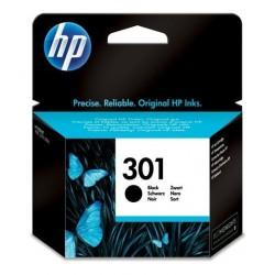 HP kartuša 301 črna (CH561EE)
