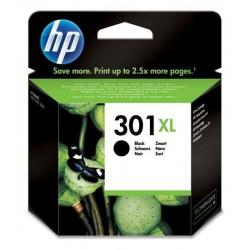 HP kartuša 301XL črna (CH563EE)