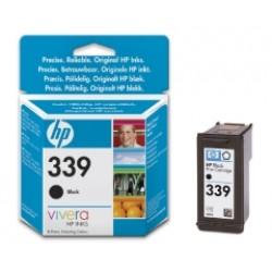HP kartuša 339 (C8767EE)