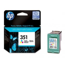 HP kartuša 351 (CB337EE)