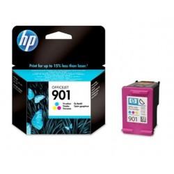 HP kartuša 901 barvna (CC656AE)