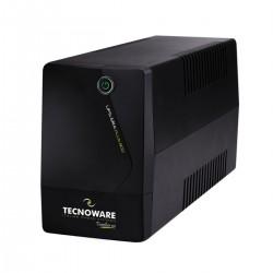 Tecnoware UPS ERA PLUS 800 brezprekinitveno napajanje (FGCERAPL802SCH)