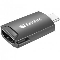 Sandberg adapter iz USB-C na HDMI (136-34)