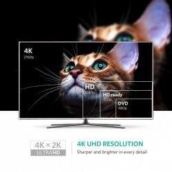 Ugreen Mini DisplayPort na HDMI 4K adapter (40360)