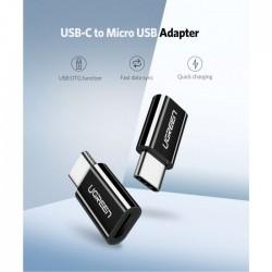 Ugreen USB-C 3.1 na Micro USB Adapter (30865)